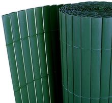 vidaxl Ogrodzenie dwustronne, zielone, 150x300 cm