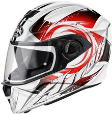 Airoh KASK STORM ANGER RED GLOSS