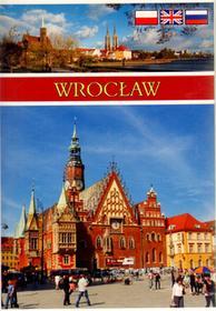 praca zbiorowa Wrocław wersja polsko-angielsko-rosyjska)