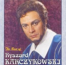 The Best Of Arie i Pieśni) CD) Ryszard Karczykowski