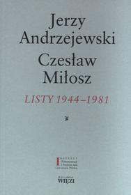 Listy 1944-1981