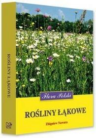 Multico Rośliny łąkowe - Zbigniew Nawara