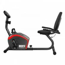 Hertz fitness Rower Poziomy Fitness COMFORT 1