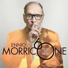 60 CD) Ennio Morricone