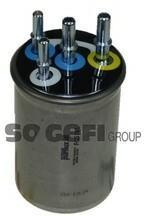 PURFLUX Filtr paliwa FCS769