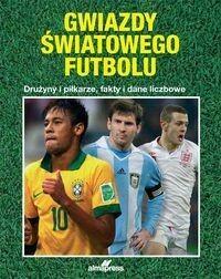 ALMA-PRESS Gwiazdy światowego futbolu - Judd Nick, Dykes Tim