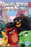 Nicole Taylor; Michael Watts Angry Birds Pigs on Bird Island