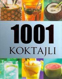 Olesiejuk Sp. z o.o. praca zbiorowa 1001 koktajli