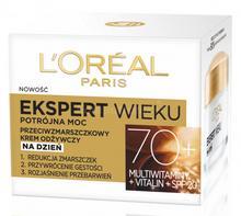 Loreal Paris Ekspert Wieku 70+ 50 ml