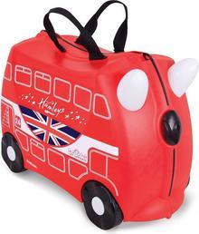 Trunki Autobus jeżdżąca walizeczka