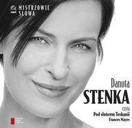 Agora Pod Słońcem Toskanii - Danuta Stenka - audiobook (format mp3) - Frances Mayes