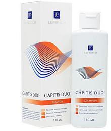 Lefrosch CAPITIS DUO Szampon 110 ml 7038029