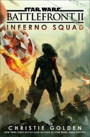 Golden Christie Star Wars, Battlefront II Inferno Squad / wysyłka w 24h