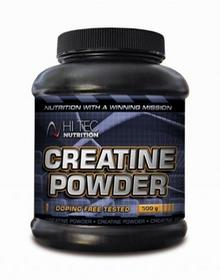 Hi-tec Hi Tec Creatine Powder 500g 100%