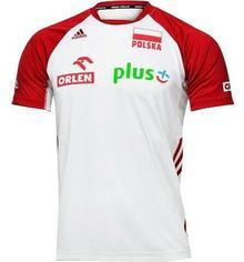 Adidas DPOL73: Polska - koszulka