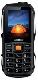 Maxcom MM899 Czarny