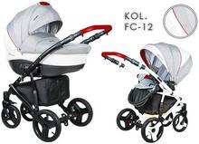 Coletto Florino Carbon - FC-12