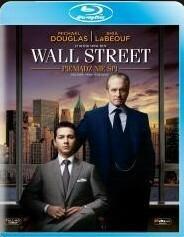 Wall Street Wall Street Pieniądz nie 2 Blu-ray)