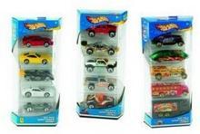 Mattel Hot Wheels Samochodziki 5Pak Mix - Ekspresowa Wysyłka I Bezpieczeństwo Zakupów 21 Dni Na Zwrot.