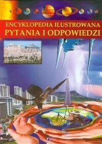 Fenix  Encyklopedia ilustrowana. Pytania i odpowiedzi