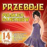 Wydawnictwo Folk Przeboje Polskich Dancingów vol. 14 CD