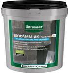 Ultrament Masa  Isodamm 2K szybki 28 kg