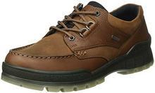 Ecco mężczyzn Track 25 Sneaker - brązowy - 42 EU B074CYY13K