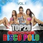 różni wykonawcy Top 20. Najlepsze Hity Disco Polo. Vol. 1 2CD różni wykonawcy