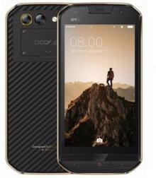 Doogee S30 16GB Dual Sim Czarno-złoty