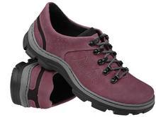 Kornecki Półbuty buty trekkingowe 1392 Lila 27335369