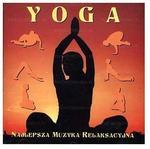 VICTOR 11 Yoga łukasz kaminiecki CD