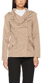 6893a25a68 -27% Vero Moda damska kurtka vmchanti Abby Jacket DNM A - kurtka jeansowa  38 (rozmiar producenta