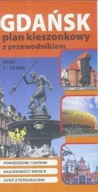 Plan kieszonkowy wersja polska - Gdańsk praca zbiorowa