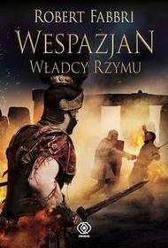 REBIS Wespazjan Władcy Rzymu