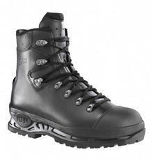 Haix Buty Haix Trekker Pro S3 Gore-Tex Black (602002) T010836