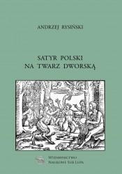 Sub Lupa Satyr polski na twarz dworską