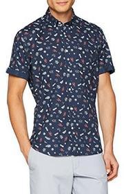 0666c3ca6865 Lerros męska koszula koszula rekreacyjna - krój regularny xxl 2842165-454