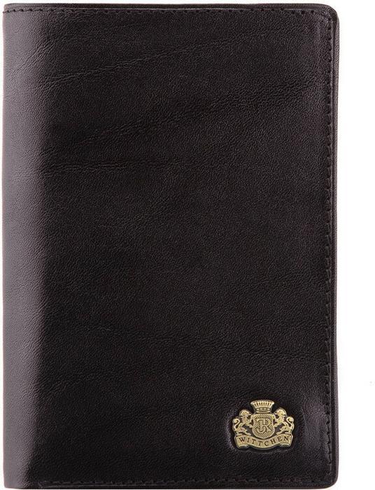 b160d5b43cd93 Wittchen Arizona portfel czarny 10-1-008-1 – ceny
