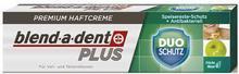 Procter & Gamble BLEND-A-DENT PLUS DUAL PROTECT Klej do protez