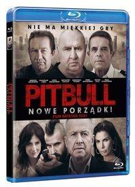 Filmostrada Pitbull. Nowe porządki (Blu-ray) Patryk Vega