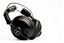 Superlux HD669 czarne