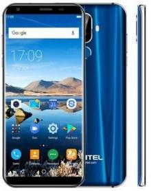 Oukitel K5 16GB Dual Sim Niebieski