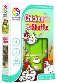 Granna Chicken shuffle