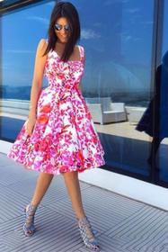 Sukienka MELVA