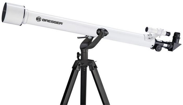 Bresser teleskop bresser classic az u ceny dane techniczne