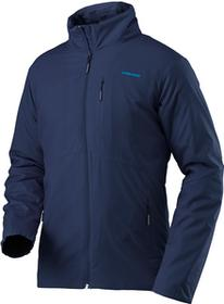 HEAD Vision Insulated Jacket M - navy 811257-NV