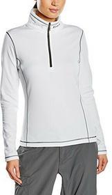 CMP damski polar i koszulka funkcyjna, biały, D46 3E15246_090P_46