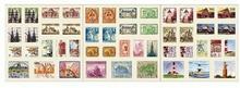 Artemio Samoprzylepne znaczki pocztowe - zestaw 350 11004350