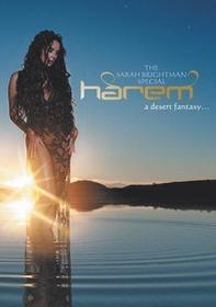 Sarah Brightman Harem A Desert Fantasy DVD)