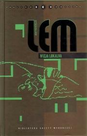 Agora Stanisław Lem. Dzieła. Tom 27. Wizja lokalna - Stanisław Lem